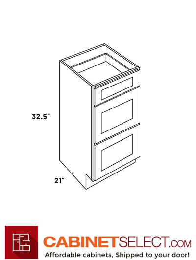Vanity Drawer Base Cabinets Vdb1221