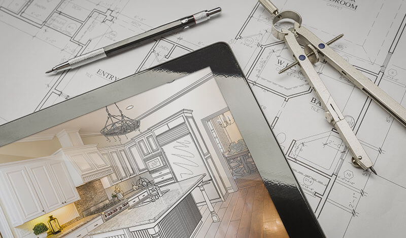 Download Kitchen Measuring Guide | CabinetSelect.com