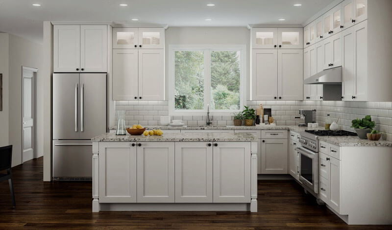 Get Kitchen Quote | RTA Kitchen Cabinets | CabinetSelect.com