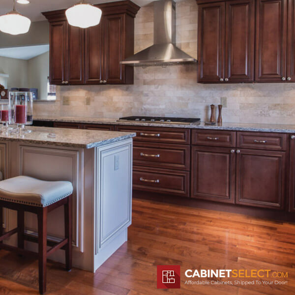 Signature Brownstone Rta Cabinets | Cabinet Select