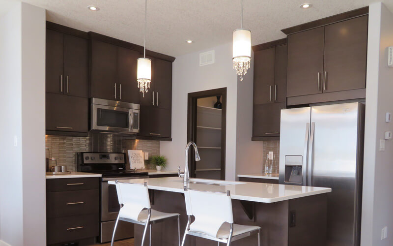 The cost of frameless kitchen cabinets - shop cheap kitchen cabinets at CabinetSelect.com