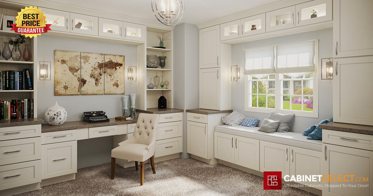 Antique White Kitchen Cabinets | Antique White Cabinets